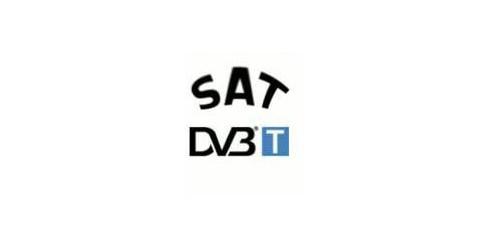 TV DVB-T / SAT