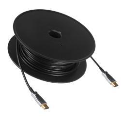 HDMI-HDMI v1.4 50m Maclean MCTV-625