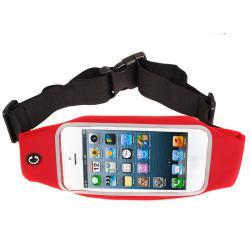 Smartphone Sport Hüfttasche Maclean Brackets MC-404 R