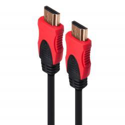 HDMI 2.0 Anschlusskabel 3m Kabel 30AWG 4K Maclean MCTV-707